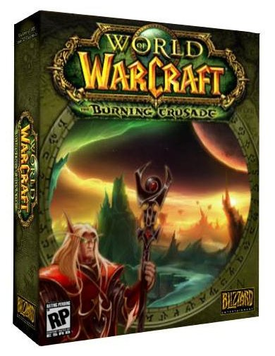 Descargar Parches De World Of Warcraft The Burning Crusade Free Download